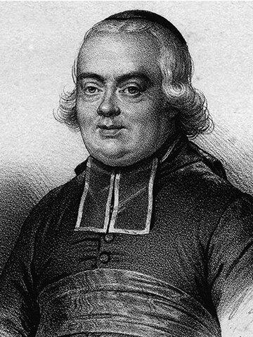 Charles Michel de l'Épée