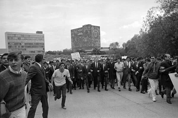 El Plan Fallido de 1968