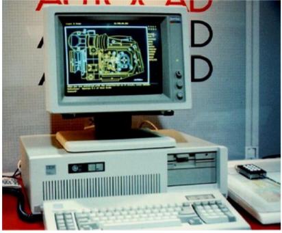 AutoCAD 1.0