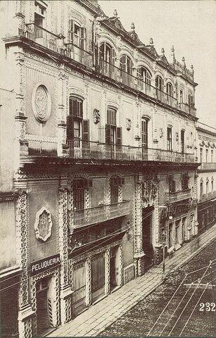 HOTEL ITUBIDE