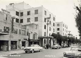 HOTEL REGIS Y GÉNOVA