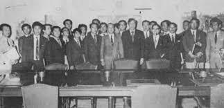 1929 SE CREO LA COMISCIÓN NACIONAL DEL TURISMO