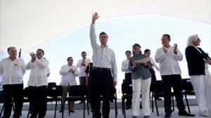 Programa Sectorial de Turismo de Enrique Peña Nieto