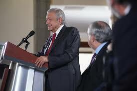 Programa Sectorial de Turismo de Andrés Manuel López Obrador