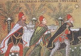 Mosaico de la Iglesia de San Apolinar