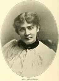 Eunice Newton Foote