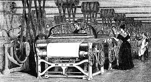 Revolución industrial (1820 d.C - 1840 d.C)