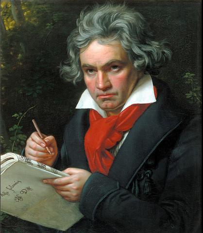 simfonies de Beethoven