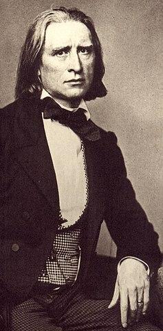 Coneix a Liszt