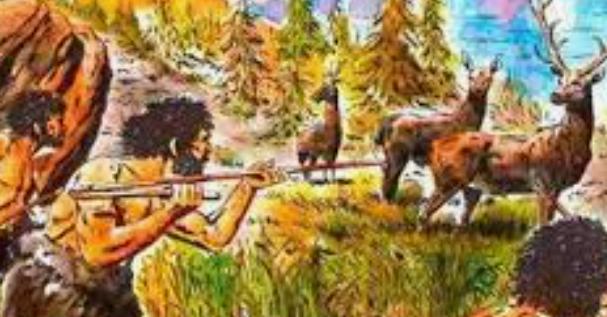 Final Paleolític inferior