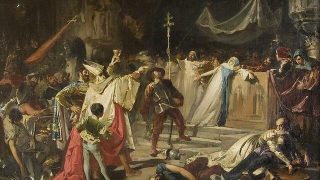 Saqueo de Roma