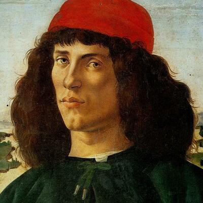 Sandro Botticelli timeline