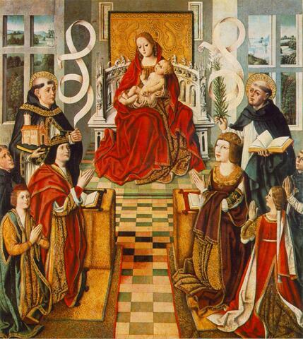 Decisió dels Reis Catòlics