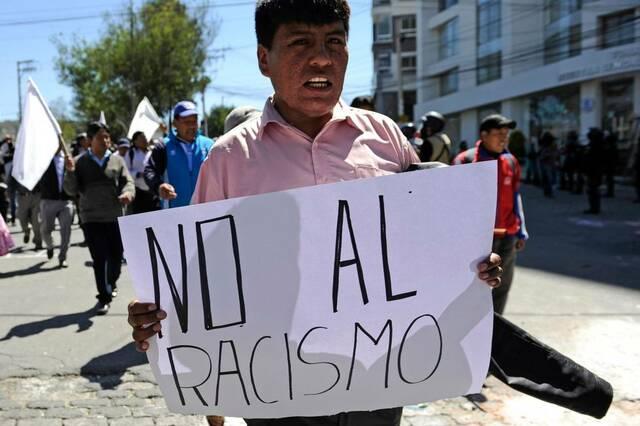 Racismo y Nacionalismo