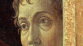Andrea Mantegna timeline