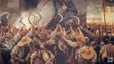 Final guerra dels Segadors