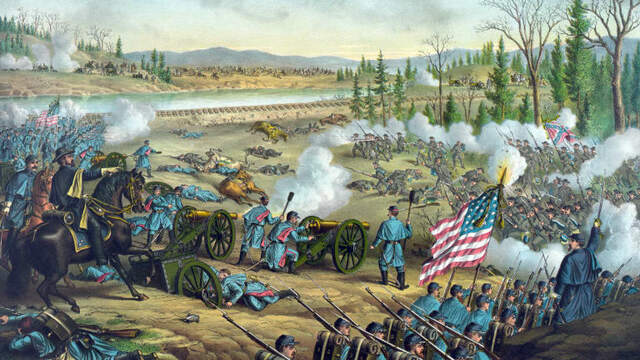 Battle of Stone's River