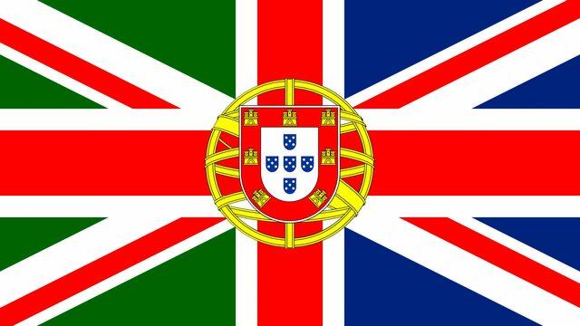 El gobierno de Portugal restaura las relaciones con los británicos
