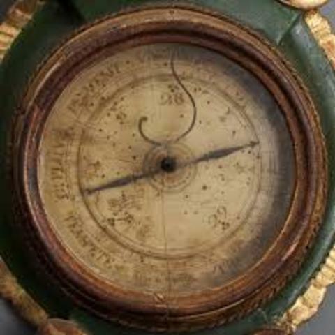 Invents - El Baròmetre