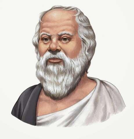 Sócrates (470 – 399)