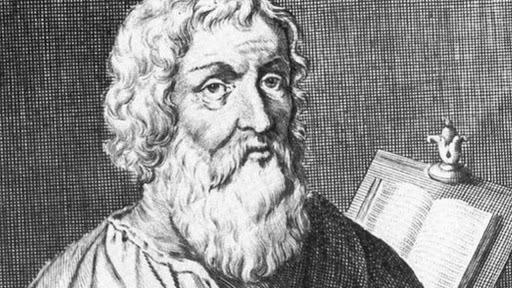 Hipócrates (460 – 377)