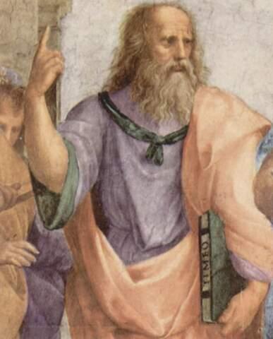 Platón (427 – 347)