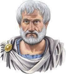 Aristóteles (384 – 322)