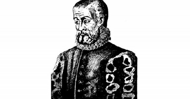 Juan Huarte (1530 – 1589)