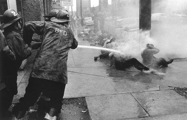 Showdown in Birmingham—Civil Rights