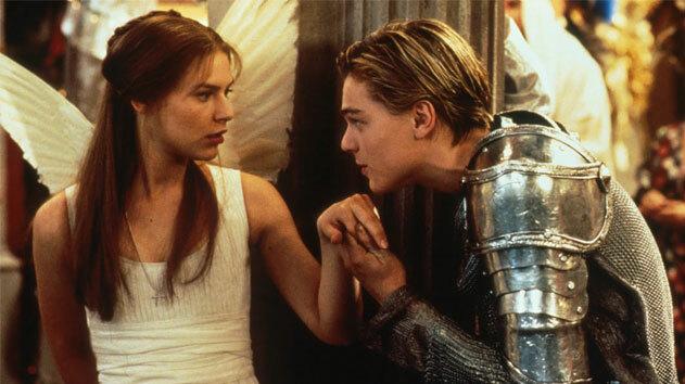 Atuou em Romeu e Julieta o clássico de Shakespeare