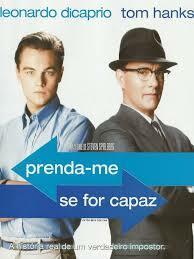 Em 2002 realizou o filme Prenda-me Se For Capaz com Tom Hanks