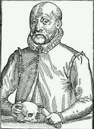 Johann Wayer (1515 – 1576)