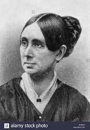Dorotea Dix (1802 – 1887)