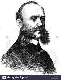 Wilhelm Griesinger (1817 – 1868)
