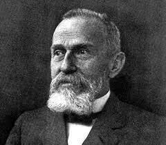 Emil Kraepelin (1856 – 1926)
