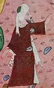 Abu Bakr as-Siddiq (632-634). - 1º Califa.
