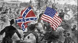 Christian Jeong Civil War Timeline