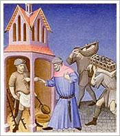 Economia medieval: el comercio