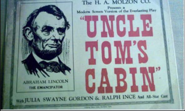Uncle Tom's Cabin June 5 1851
