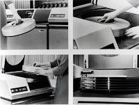 Primer disco duro removible