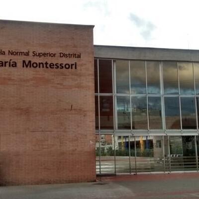 Acción Pedagógica Escuela Normal Superior Distrital María Montessori timeline