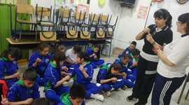 Proyecto pedagógico Colegio Nuevo Paraiso timeline