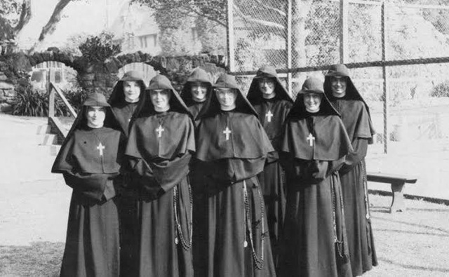 The Sisters Of Charity