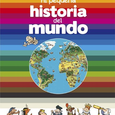 historia del mundo timeline