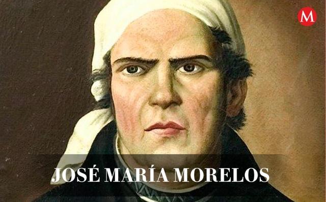 Congreso en Chilpancingo y José María Morelos