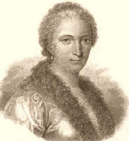 Maria Cunitz