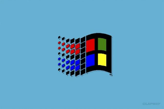 Фирма Microsoft выпустила Windows 3.0.