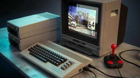 В августе 1982 года начались продажи Commodore 64 — стал самым продаваемым компьютером всех времён и народов: продано более 20 миллионов машин.