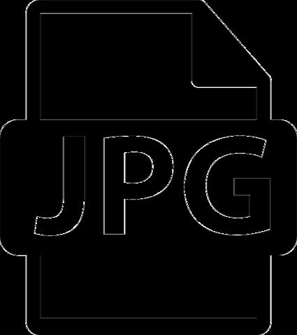 Разработан графический формат JPEG