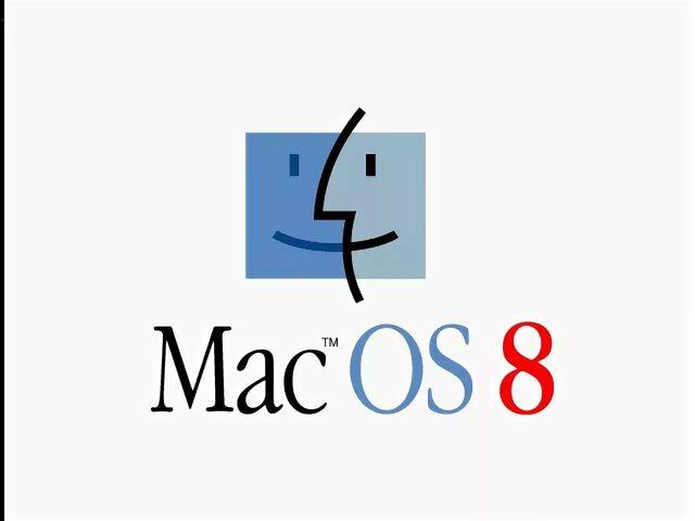 Фирма Apple выпустила операционную систему Macintosh OS 8.